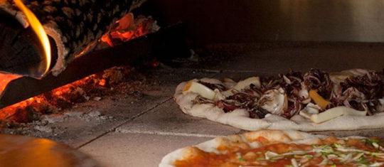 cuisson au feu de bois