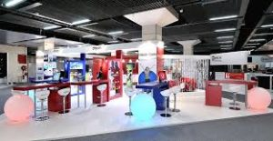 stand design expo