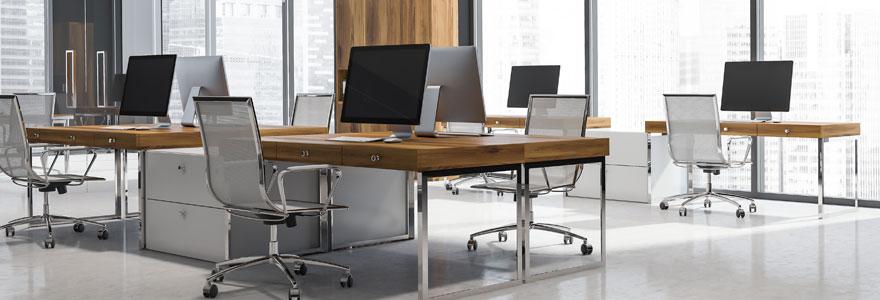 amenagement design des espaces de travail