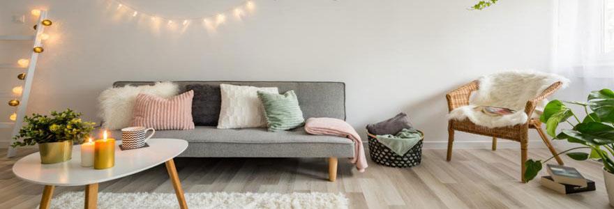 avantages du mobilier scandinave