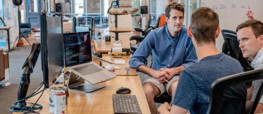 Aménager les espaces de bureau de son entreprise
